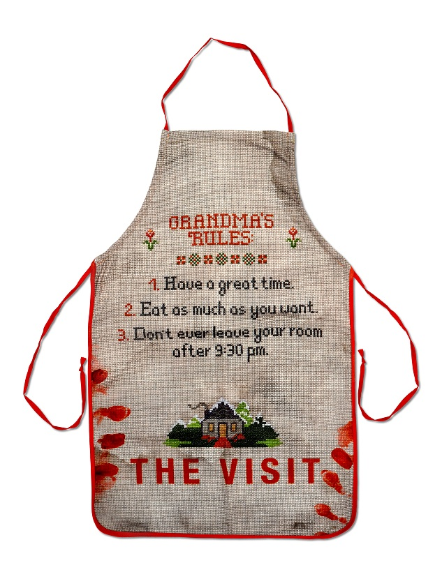 TheVisit_Apron