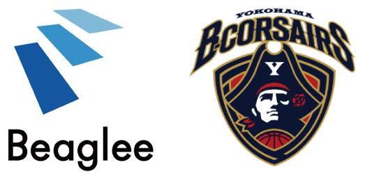 プロバスケットボールチーム「横浜ビー・コルセアーズ」と トップパートナー契約を締結 ~さらに、『まんが王国』でのコミカライズが決定~
