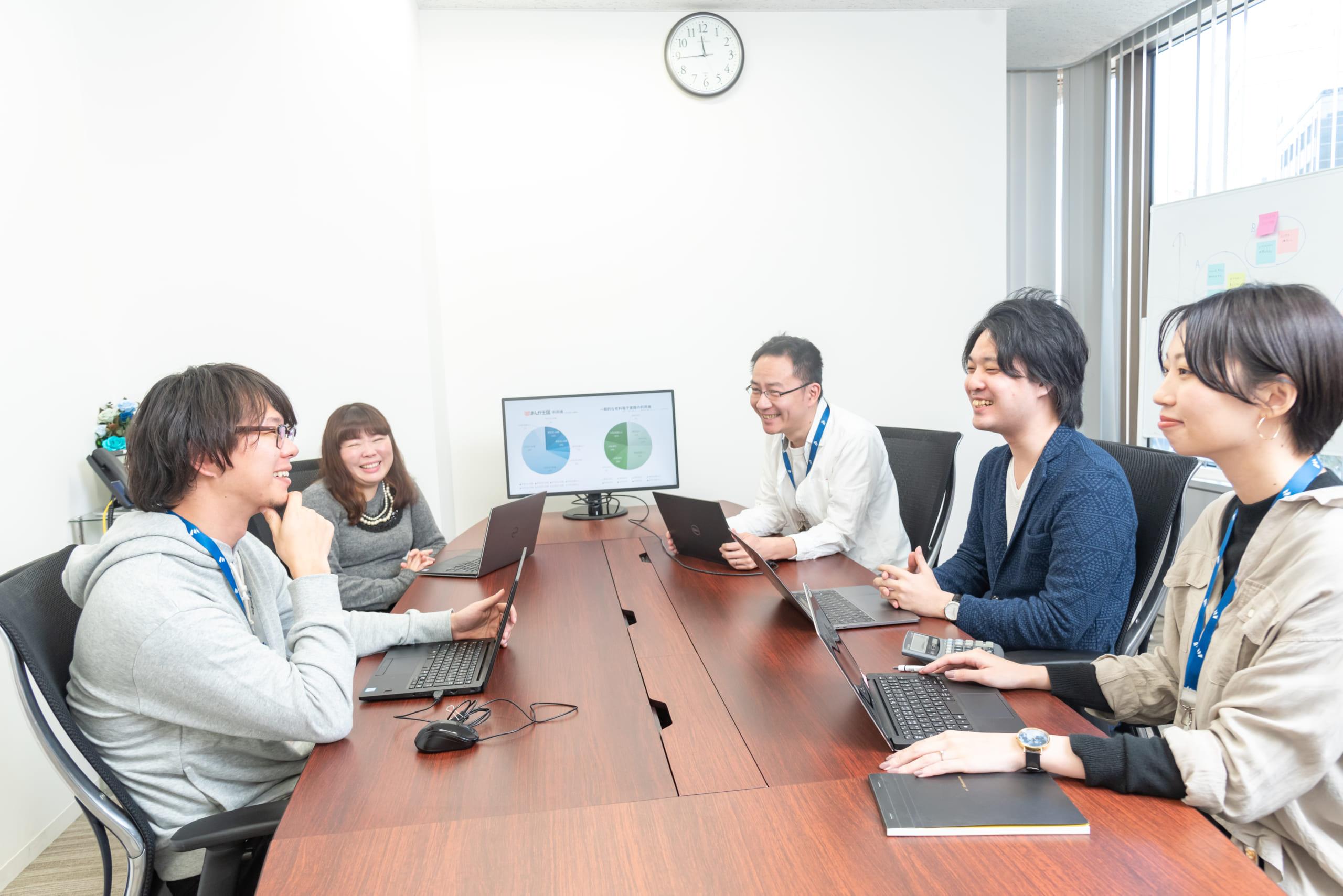 新規事業のスタートアップメンバー!Webアプリケーション開発エンジニア